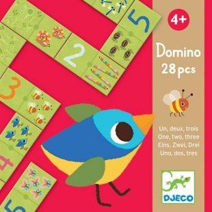 Domino Un, deux, trois